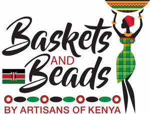 Baskets and Beads Kenya