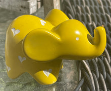 Load image into Gallery viewer, Soapstone Big Ear Elephant