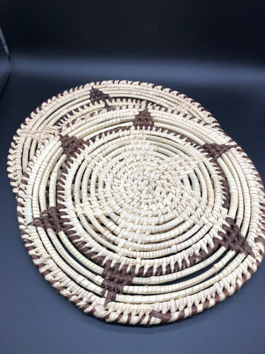 Turkana Collection Round Trivet