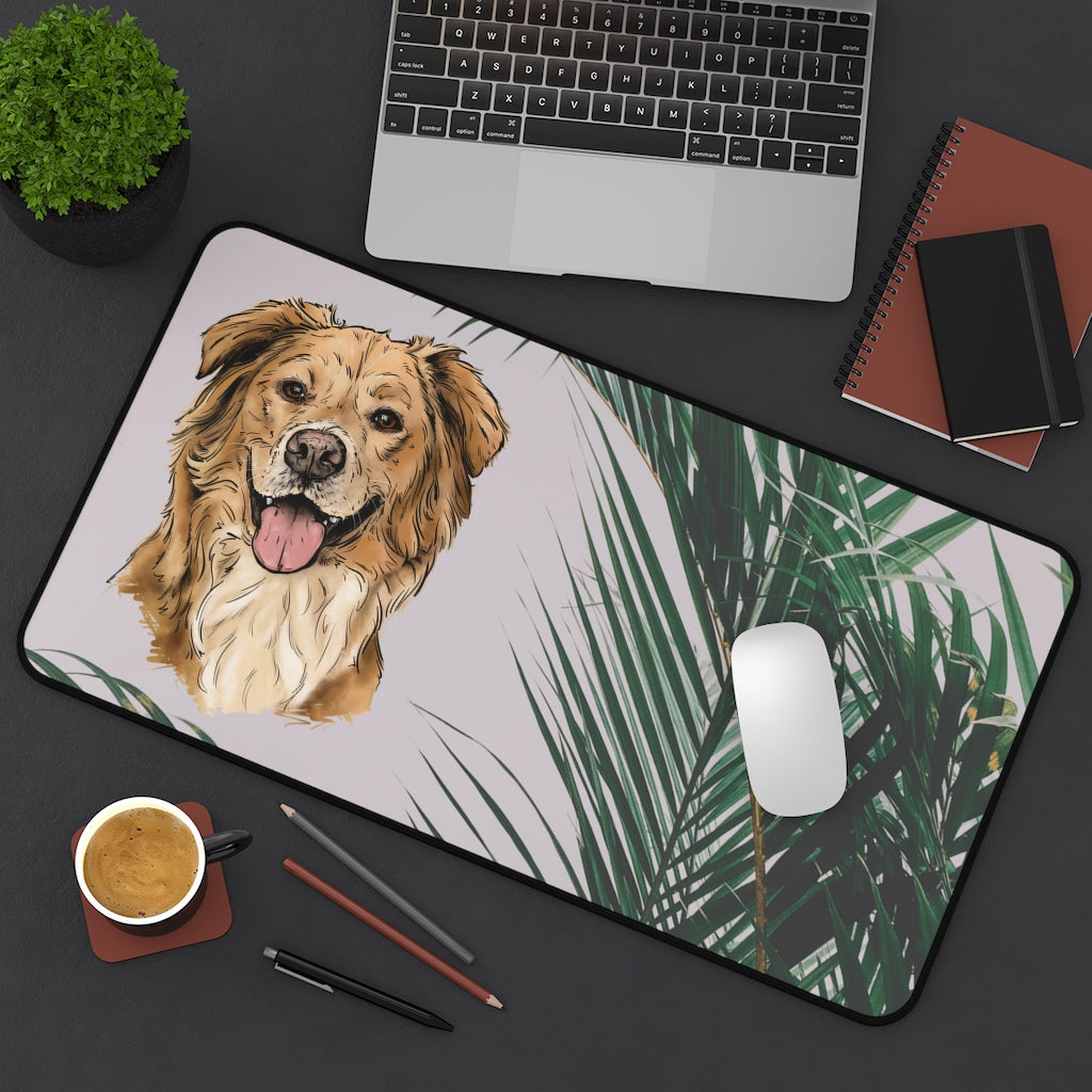 Desk Mat (add on)