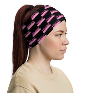 World's Best Dog Mom Neck Gaiter