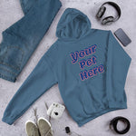 Hooded Sweatshirt (add on)