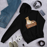 TP1008 Altair Hooded Sweatshirt