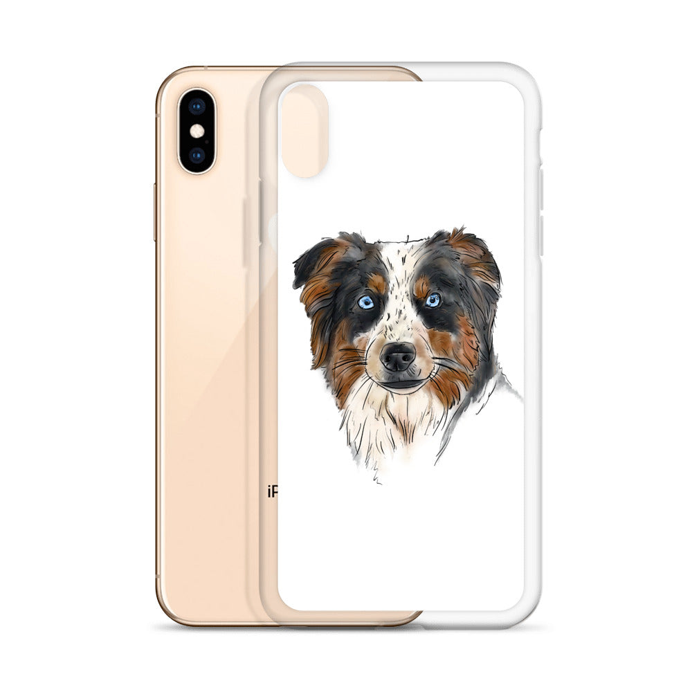 TP1005 Zoey iPhone Case