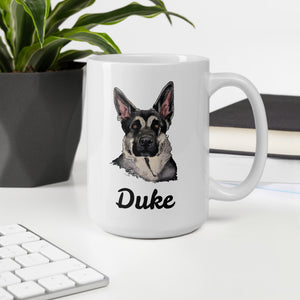 TP1018 Duke and Koda Mug (with names)