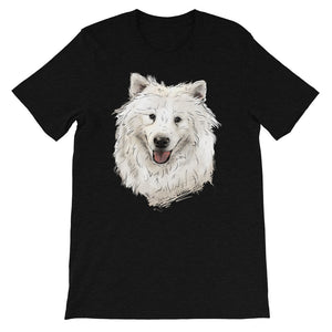 Tiberius the Samoyed T-Shirt