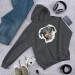 TP1007 Marley Hooded Sweatshirt