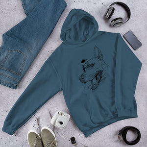 Southern Cur Hooded Sweatshirt