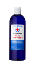 Load image into Gallery viewer, MIAMI STRONG™ Hand Sanitizer 16 oz - 3 Pack