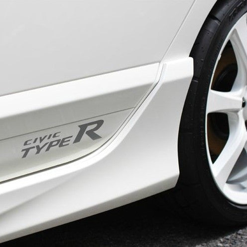CIVIC TYPE R Honda JDM Car Decal Sticker