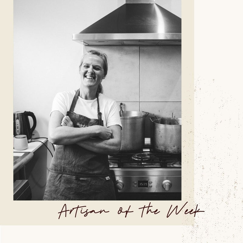 Artisan of the week // Taste of the Alps