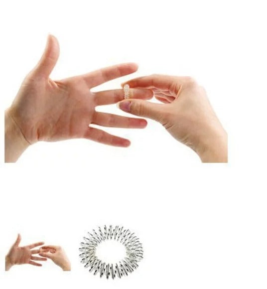 Acupuncture Ring