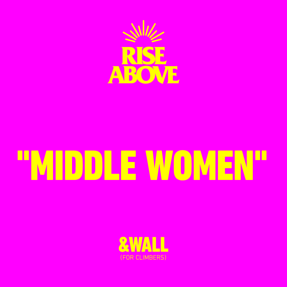 MIDDLE WOMEN