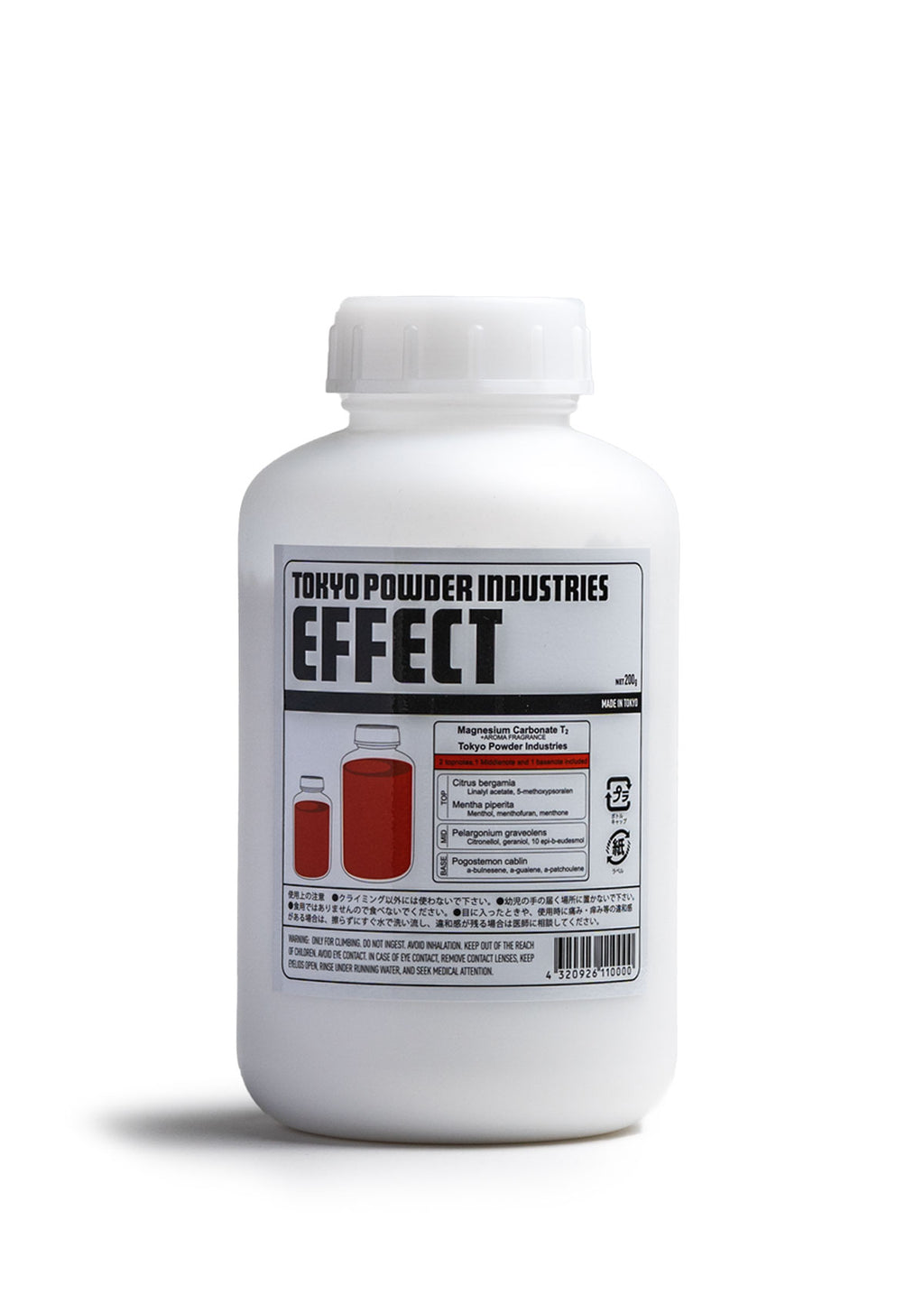 EFFECT BOTTLE