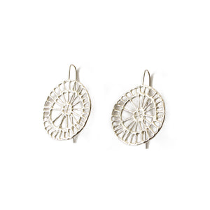 Geo - Ray earrings