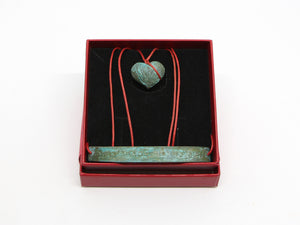 Valentine's limited edition necklace