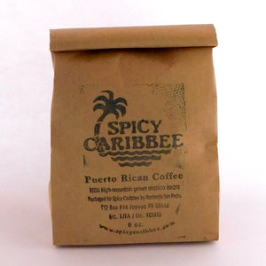 Spicy Caribbee Coffee