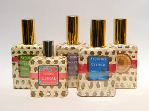 West Indies Bay Fragrances