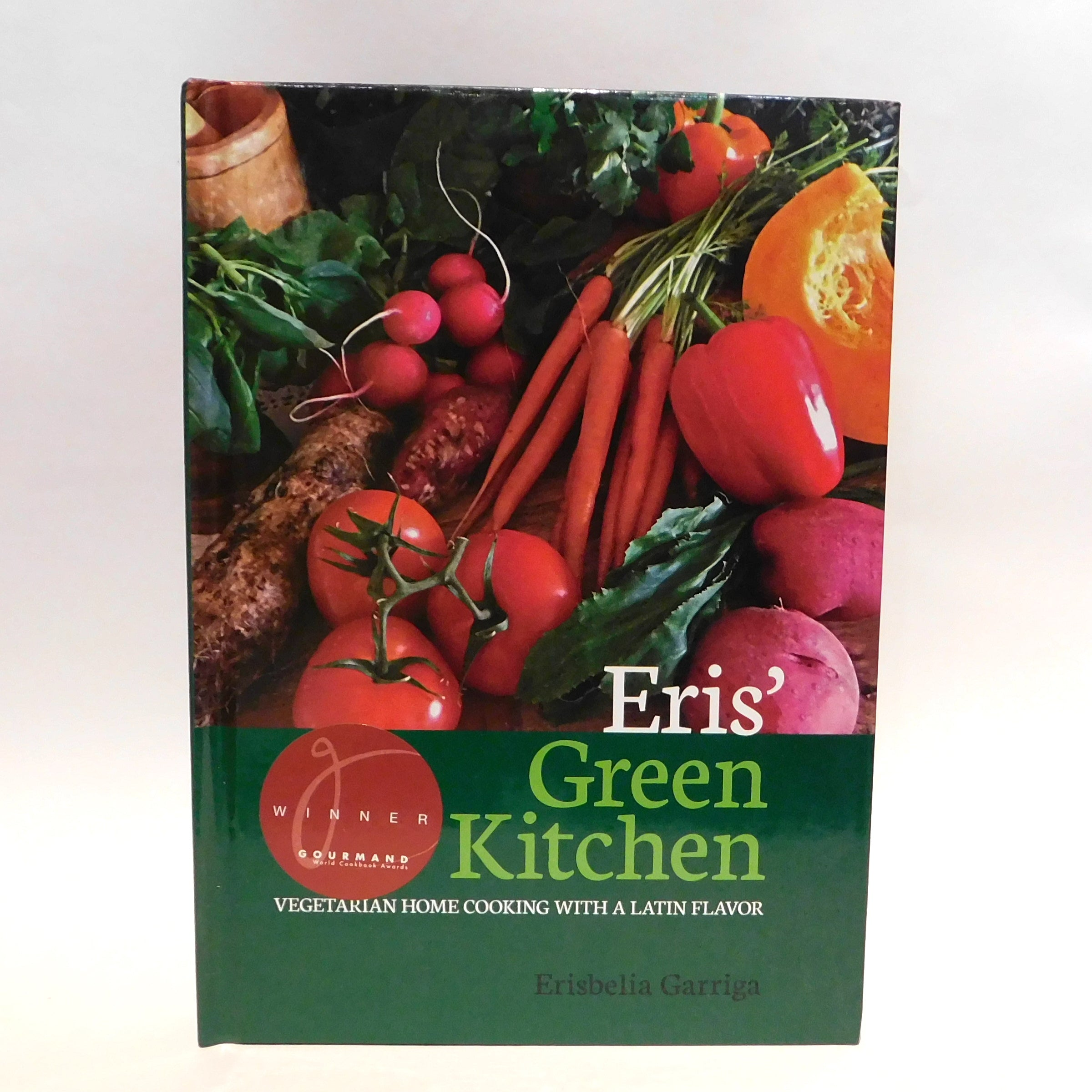 Eris' Green Kitchen by Erisbelia Garriaga