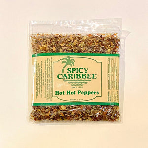 Hot Hot Peppers Refill