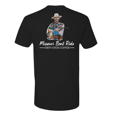Missouri Boat Ride Shirt