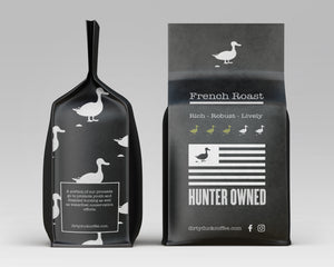 First Flight French Roast