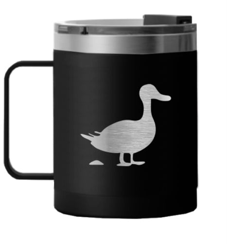 RTIC Dirty Duck Coffee Mug