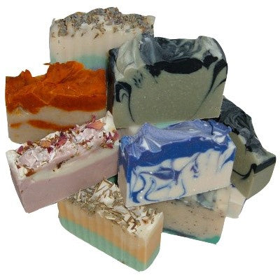 Soap and Candle Fragrances