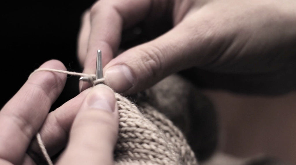 Love The Way You Knit | The Needle Store