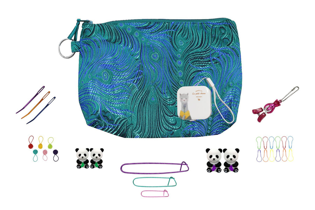 HiyaHiya Accessory Set C with Accessory Case - The Needle Store