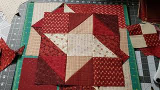 Quilt Sampler from Charm Packs (VIDEO)