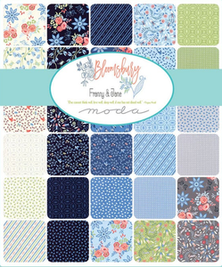Bloomsbury by Franny & Jane for Moda