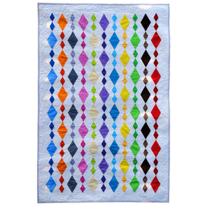 Irish Chain - Beaded Curtain