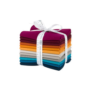 Kona® Cotton Tuscan Skies Fat Quarter Bundle