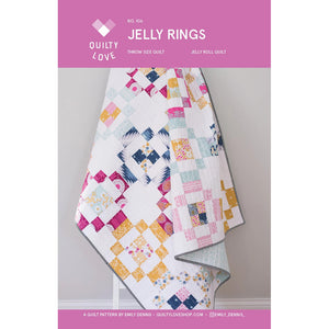 Quilty Love Jelly Rings