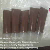 Mocha Squeeze Tube Wholesale