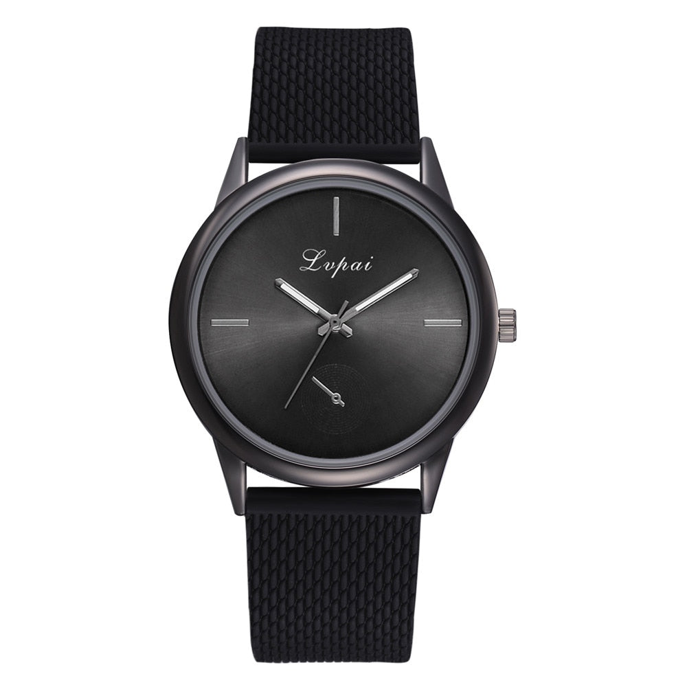 Women Ultra Thin Dial Watch