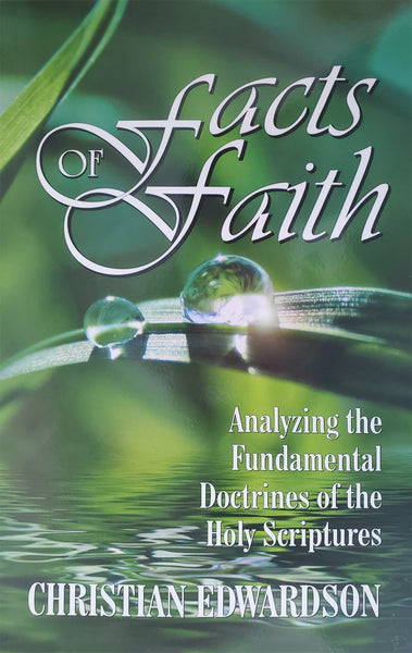 Facts of Faith
