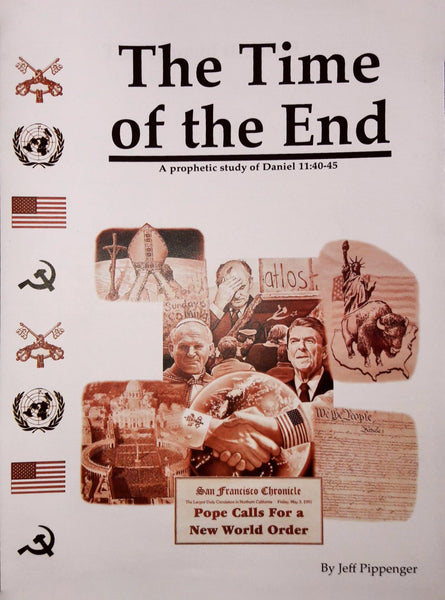 Time of the End Magazine