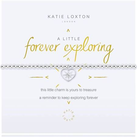 KLJ3113   a little FOREVER EXPLORING