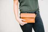 Hilo Hip Satchel