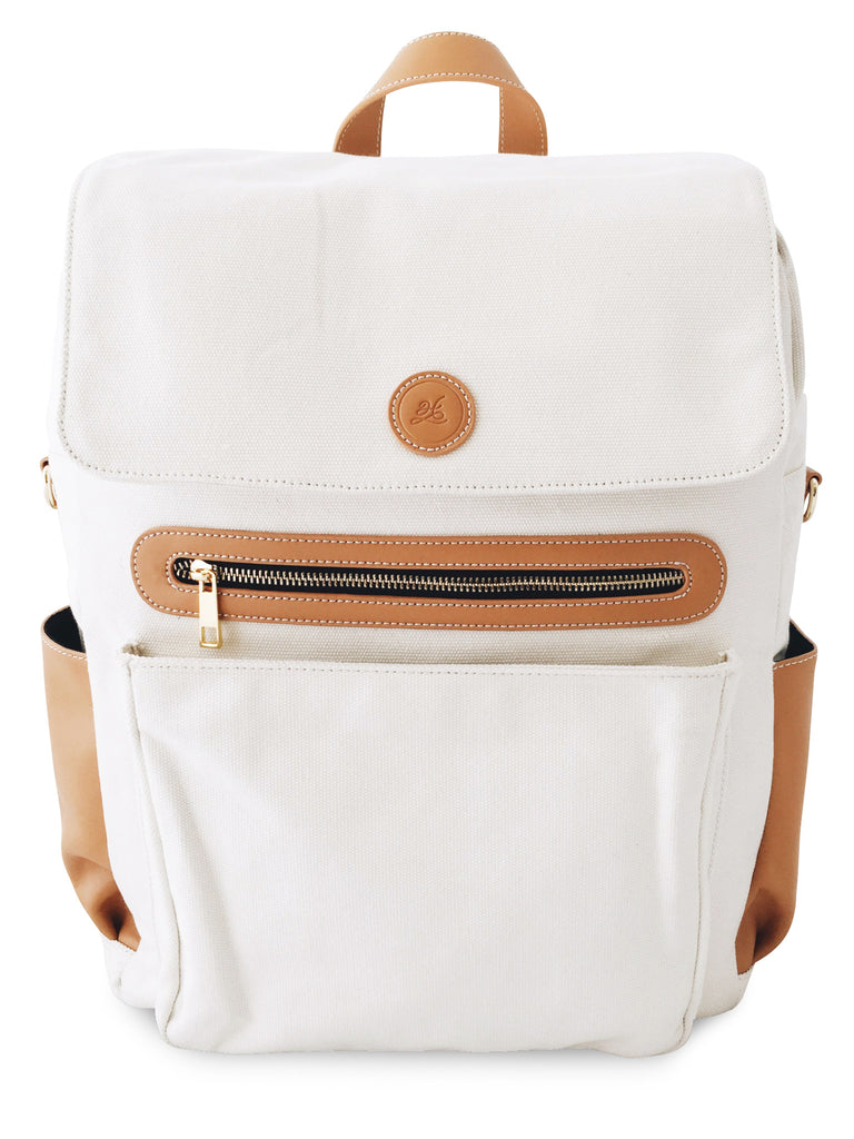 Hilo Backpack-Blanca