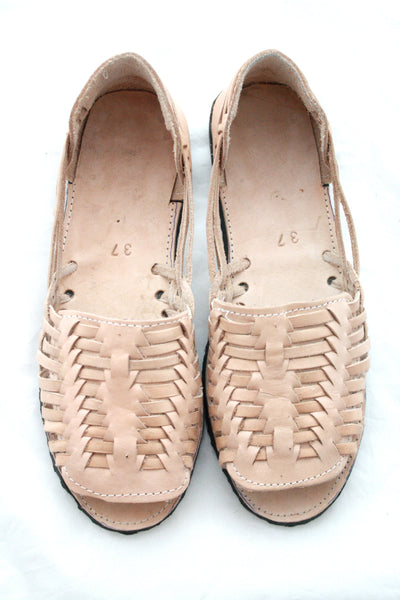 Women's Open-Toed Huaraches Sandals