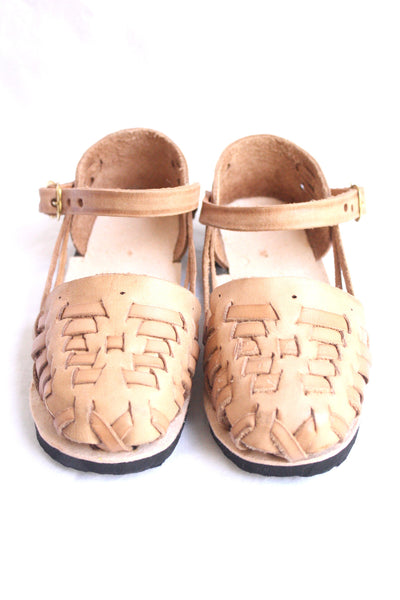 a68ba0189 Children s Huaraches Sandals – Humble Hilo