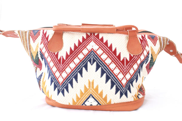 Medium Bag: Nieve