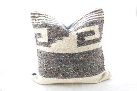 Square Alfombra Pillow Cover-Linea