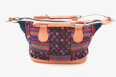 Small Huipil Bag-Gemela