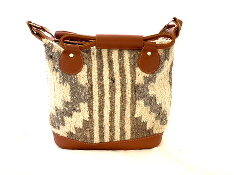 Small Alfombra Bag-Indio