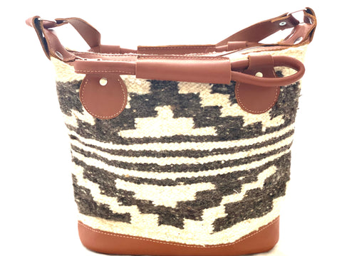 Small Alfombra Bag-Hata