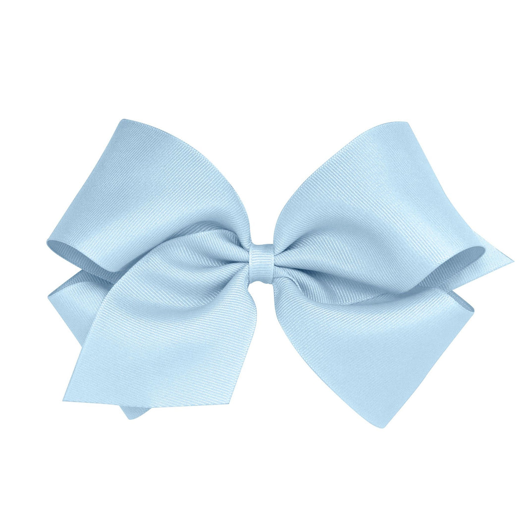 WEE ONES BOW - MILLENNIUM BLUE